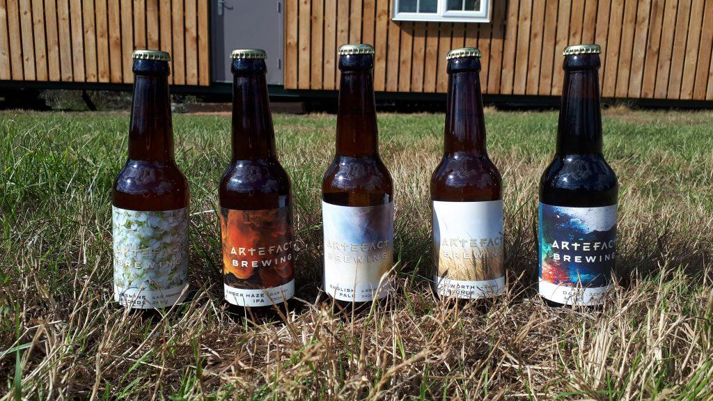 Artefact Beer Selection